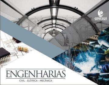 Convite Engenharias Ijui