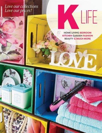 UK K Life – Spring-Summer 2017 Issue 2