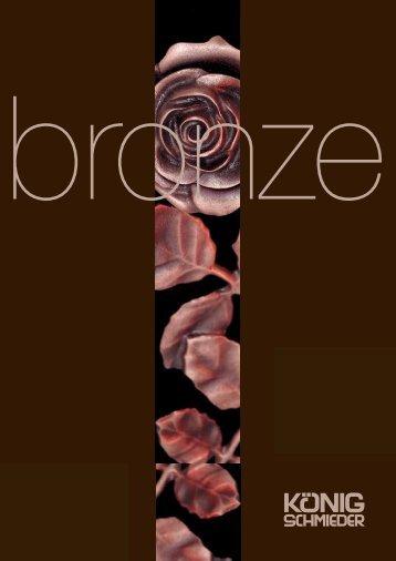 König Bronze 2016