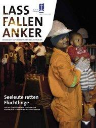 lass fallen anker - Ausgabe 2017