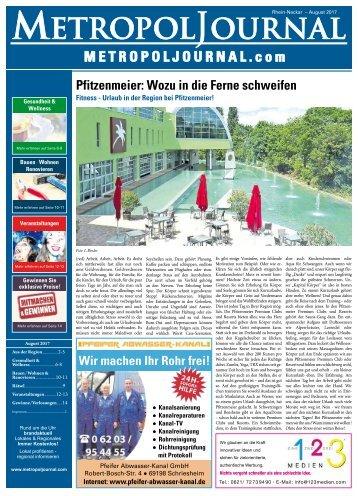 August 2017 - Metropoljournal