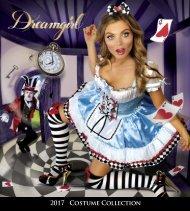 2017 dreamgirl costume