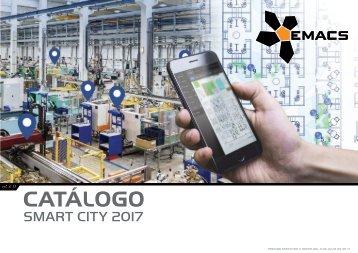 Catálogo Smart City 2017 – versión 2.2.0 (EUR – FOB Madrid)