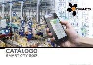 Catálogo Smart City 2017 – versión 2.2.0 (U$D – FOB Miami)