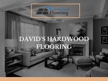 David's Hardwood Flooring Marietta