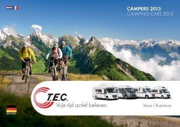 download - TEC Caravans