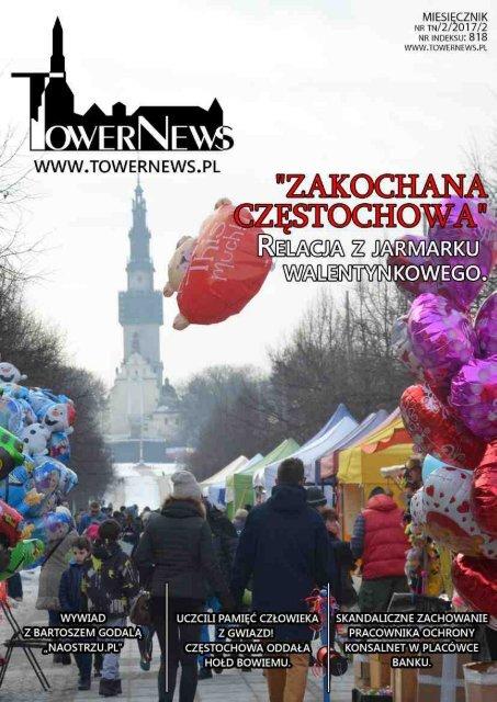 Tower News nr: 2/2017/2