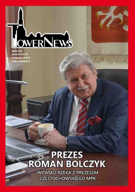 Tower News nr: 4/2017/4