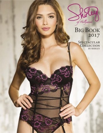 2017 shirley of hollywood regular catalog