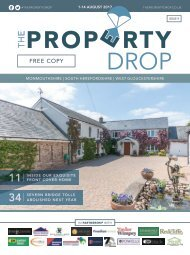 Property Drop Issue 9