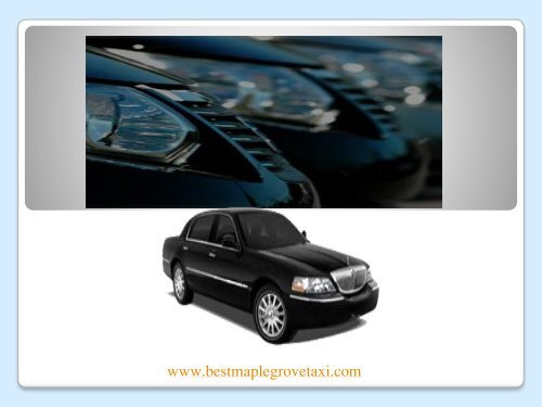 Airport Transfers Service in Minneapolis