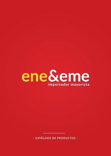 Catálogo ENE&EME FINAL