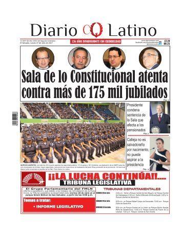 Edición 27 de Julio de 2017