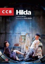 Hilda - Centro Cultural de Belém
