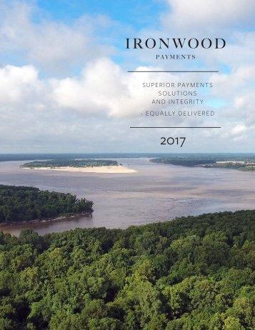 Ironwood Proposal