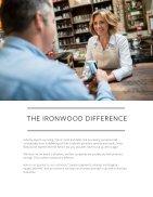 Ironwood Proposal - Page 4