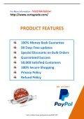 E20-307 PDF Demo - Page 6