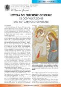 la curia informa - Passio Christi - Page 3