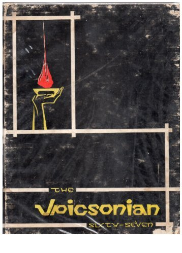 1967 UPICsonian