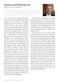 Johannesbote #174 August/September 2017 - Page 3