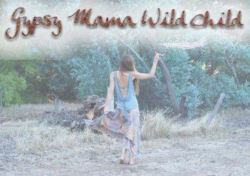 Gypsy Mama lookbook