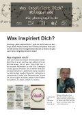 Was inspiriert Dich? Kultur-Bloggerinnen erzählen. - Seite 4