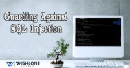 Guarding Against SQL Injection
