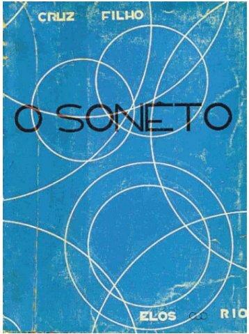 o soneto brasileiro
