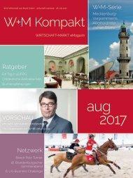 W+M Kompakt August 2017