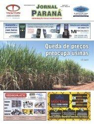 Jornal Paraná Agosto 2017