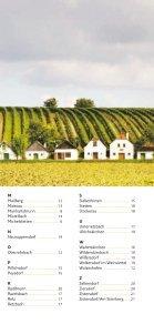 Kulinarische Gastgeber im Weinviertel - Jakobsweg Weinviertel - Seite 5