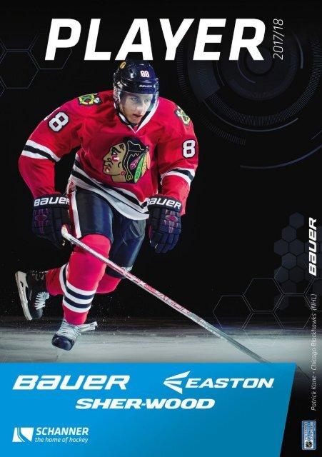 Bauer Eishockey Schlittschuhe Nexus N8000 inkl Schlittschuh-Tasche