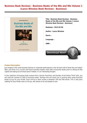 Download For Free E Book Accidental Genius Using Writing To Generate