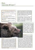 L'ours, - Sfepm - Page 5