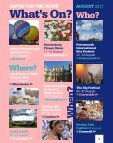 Infotel Magazine | Edition 19 | August 2017 - Page 5