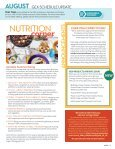 VIVE Health & Fitness | August Pulse - Page 3