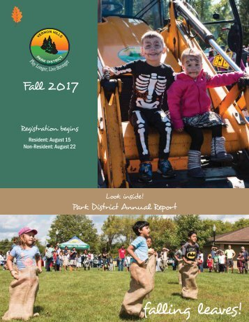 Creekside Fall 2017