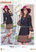 #593 Cklass Fashionline ropa para Dama Otono Invierno 2017 - Page 4
