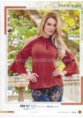 #593 Cklass Fashionline ropa para Dama Otono Invierno 2017 - Page 5