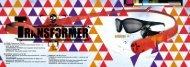 Download Katalog - 2011 | 2 - Transformer - TRIGGERNAUT Webshop