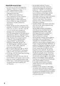Sony BDP-S4100 - BDP-S4100 Istruzioni per l'uso Lettone - Page 6