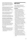 Sony BDP-S4100 - BDP-S4100 Istruzioni per l'uso Croato - Page 3