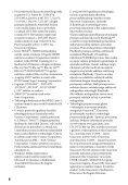 Sony BDP-S4100 - BDP-S4100 Istruzioni per l'uso Croato - Page 6