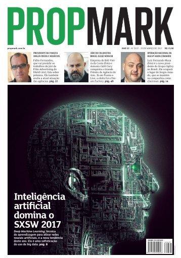 edição de 20 de março de 2017
