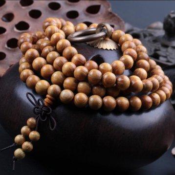 Lady Chakra Mala Beads Store