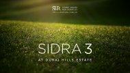 Sidra 3- Brochure