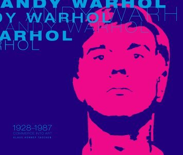 Andy Warhol: Redesign