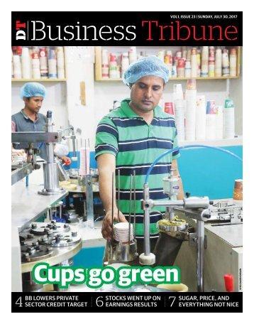Business Supplement