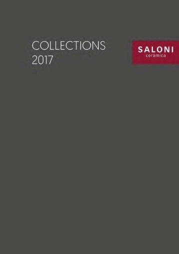 Catálogo SALONI Cerámica 2017