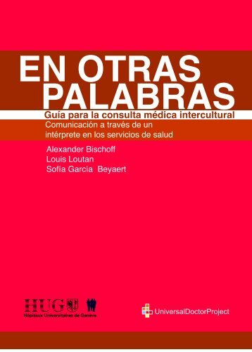 EN OTRAS PALABRAS - UniversalDoctor